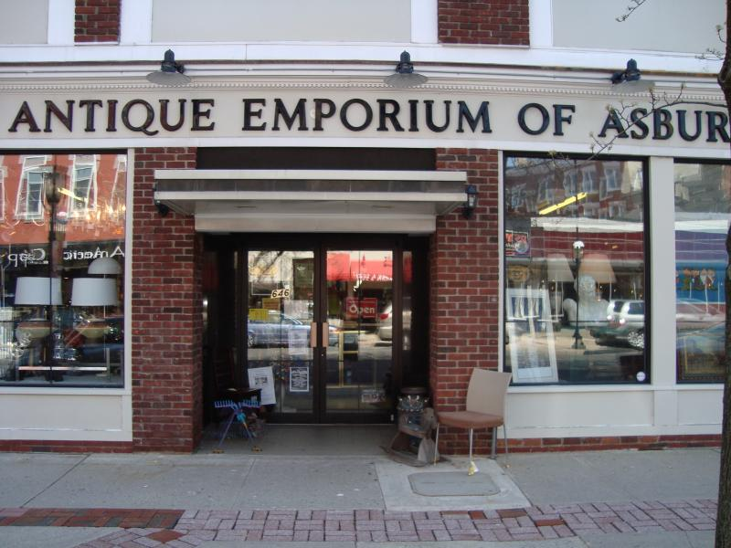 Antique Emporium of Asbury